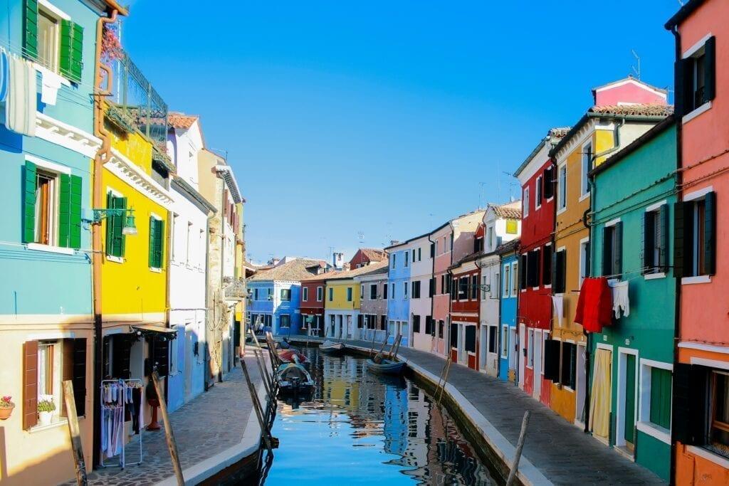 Murano, Burano, and Torcello Day Trip