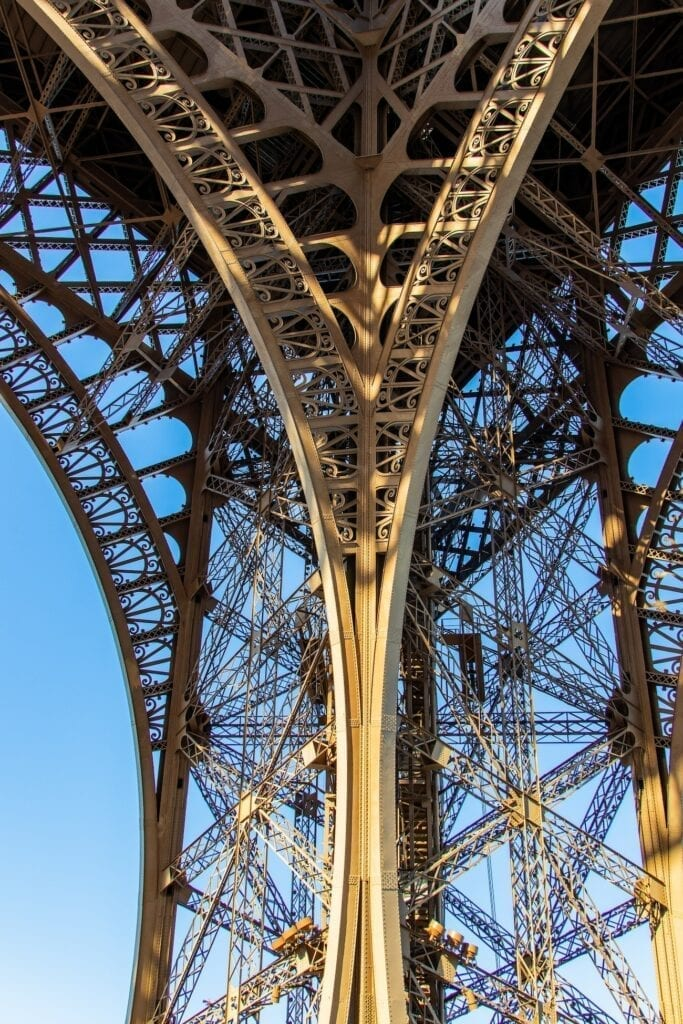 Paris Half Day Tour