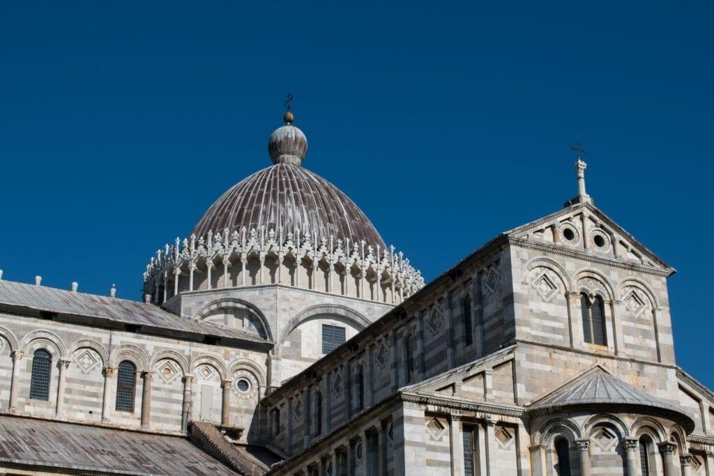 Pisa Half Day Walking Tour