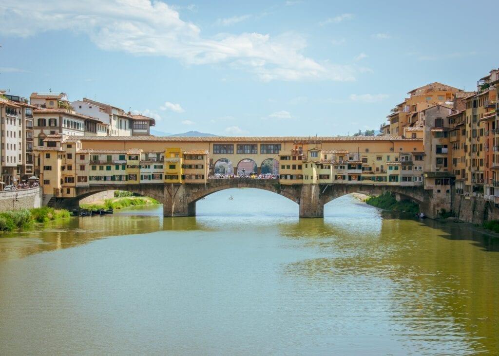 Florence Highlights Half Day Walking Tour