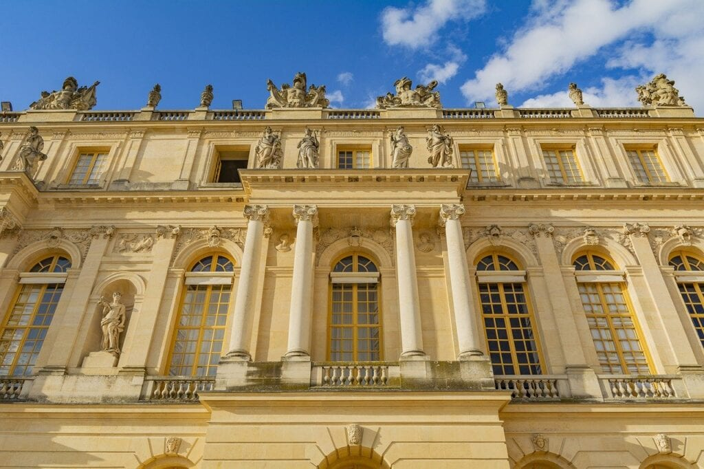 Versailles in a Day