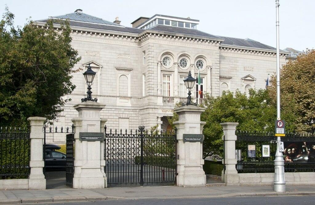 Dublin Museums: Treasures of Ireland Tour