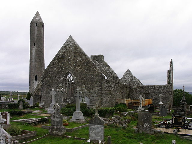 Galway Ecclesiastical Art Tour