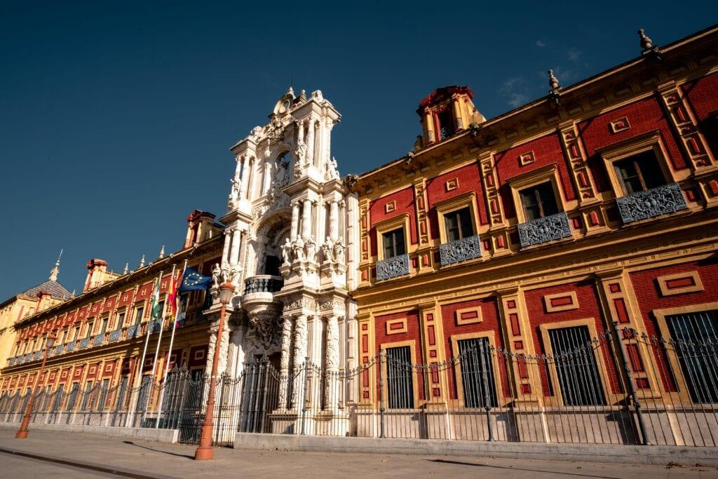 Seville Highlights Full Day Walking Tour