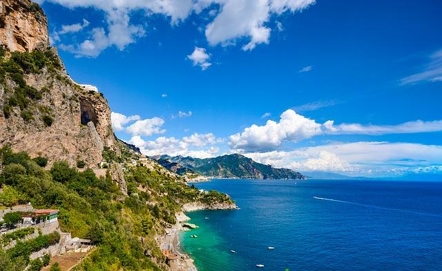 Amalfi Coast in a Day