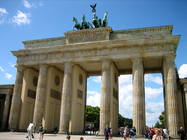 Berlin Shore excursion