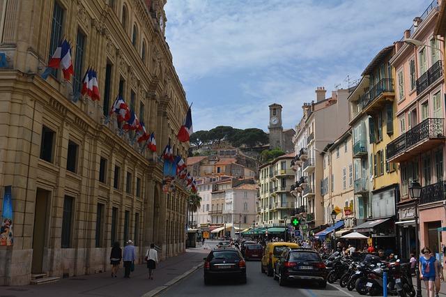 Explore Cannes, Antibes and Saint-Paul de Vence