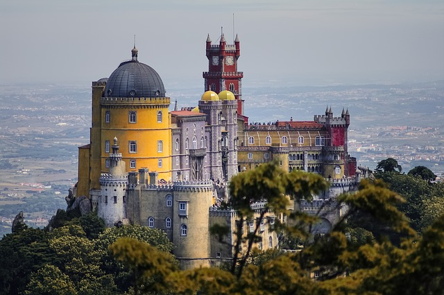 Sintra Highlights Day Trip from Lisbon