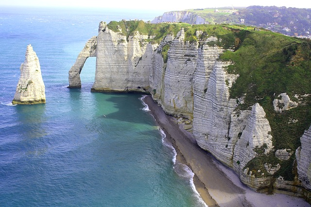 Normandy Coast Landing Beaches Tour