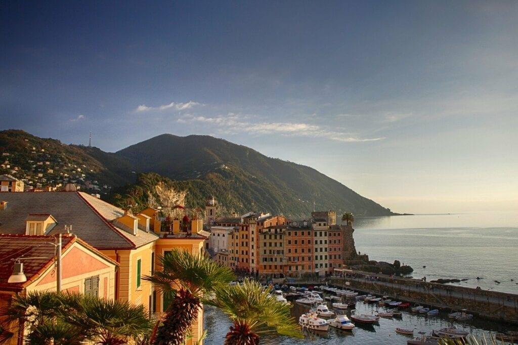 Genova Highlights in a Day