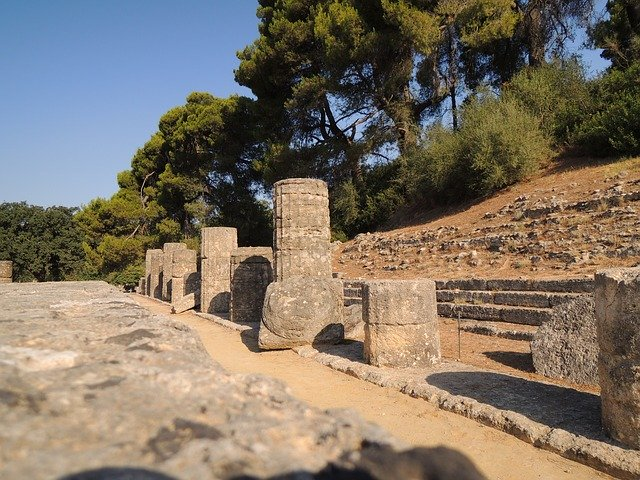 Ancient Olympia Highlights