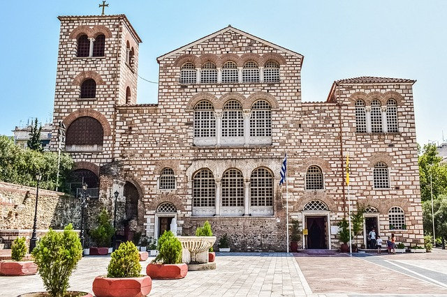 Thessaloniki Highlights Shore Excursion