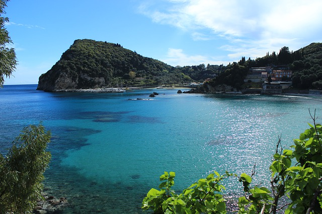 The Magic of Corfu Half-Day Tour
