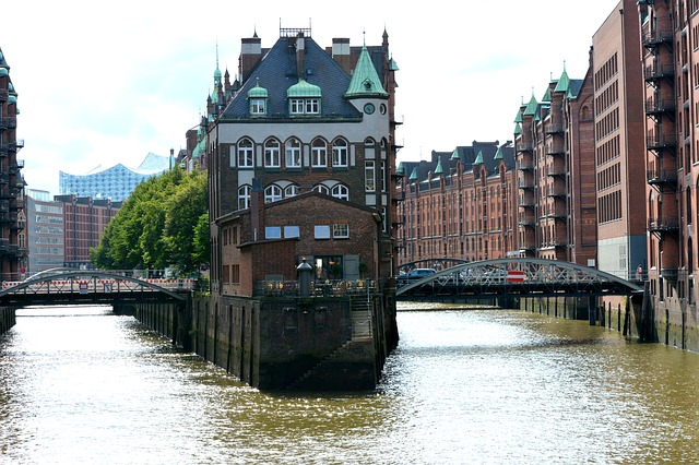 Hamburg Highlights in a Day
