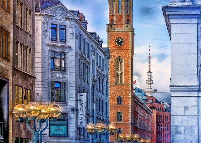 Taste Hamburg Flavors Culinary Tour