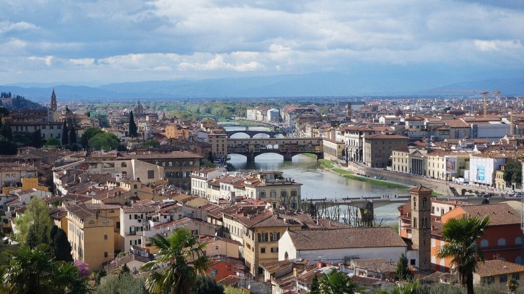 Discover Florence Highlights in a Day