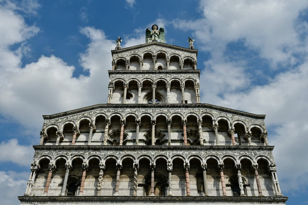 The best of Pisa and Lucca