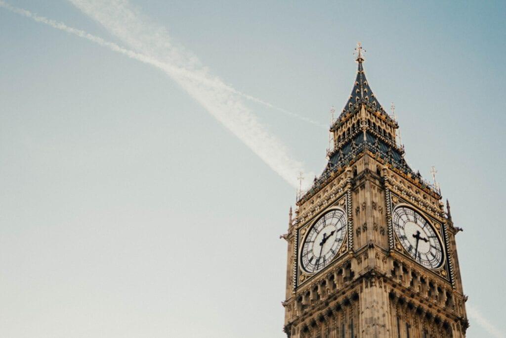 London Half-Day Tour