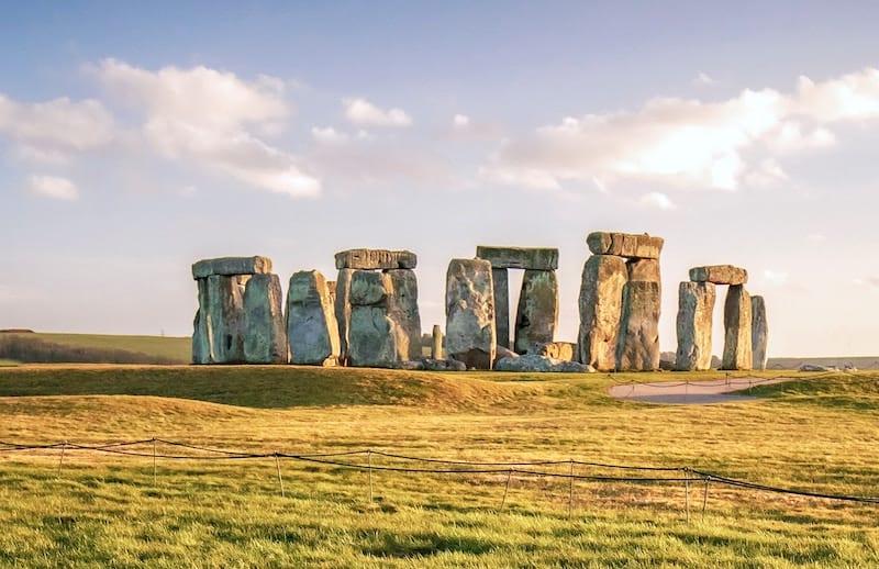 Stonehenge and Salisbury Day Trip