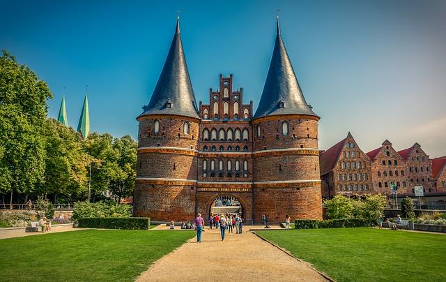 Lovely Lübeck Day Trip