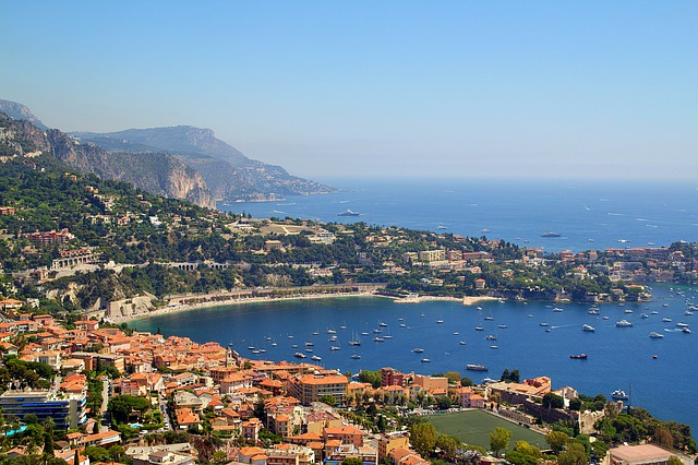 French Riviera in a Full-Day Tour from Nice