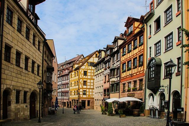 Highlights Nürnberg