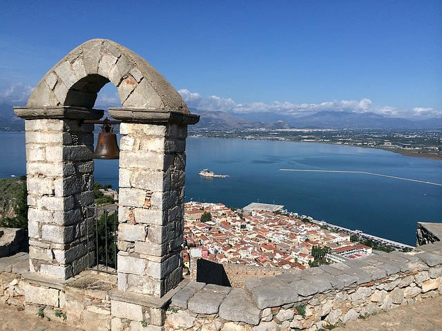 Nafplio Hidden Beauties Walking Tour