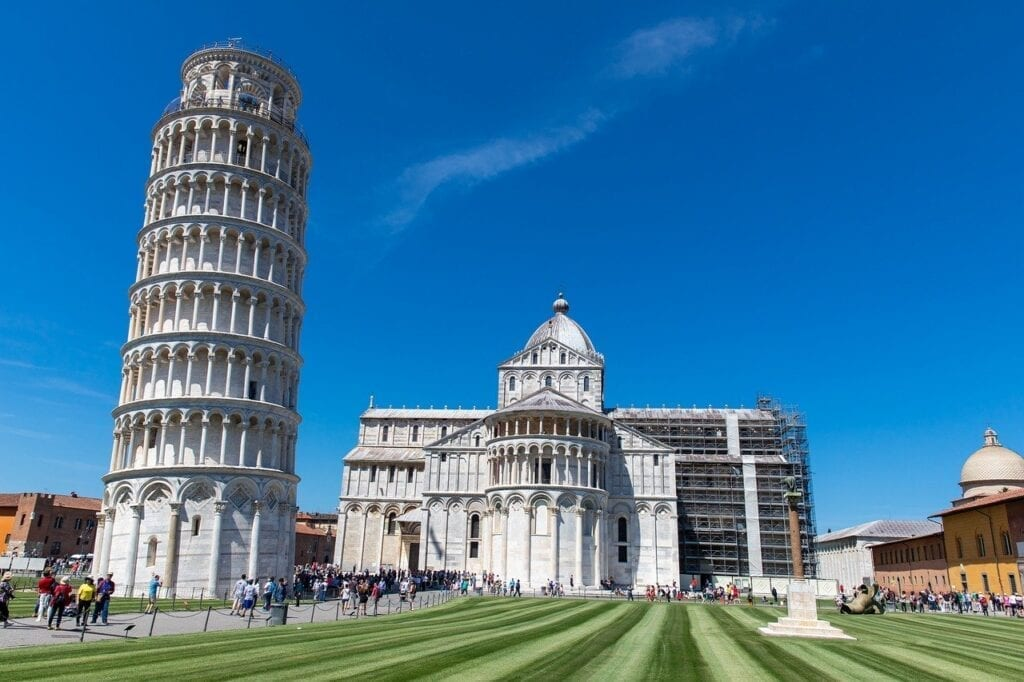 Pisa and Florence Highlights in a Day