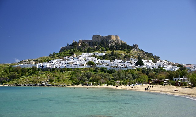 Discovering Rhodes Secrets Full-Day Tour