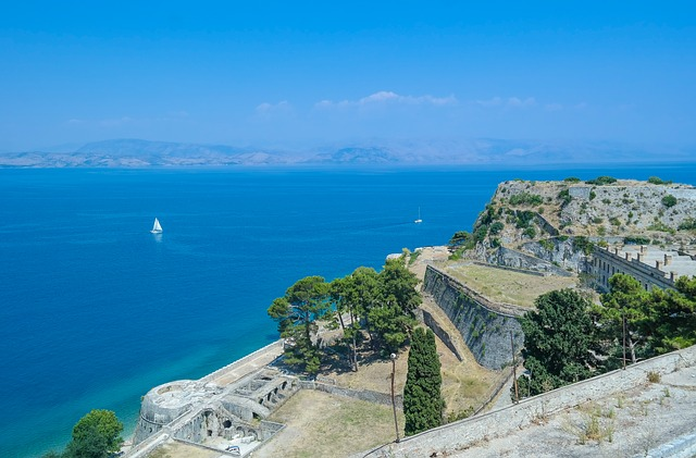 The History of Corfu Walking Tour