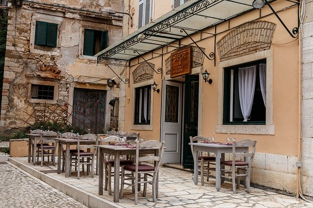 Taste Corfu Food Tour