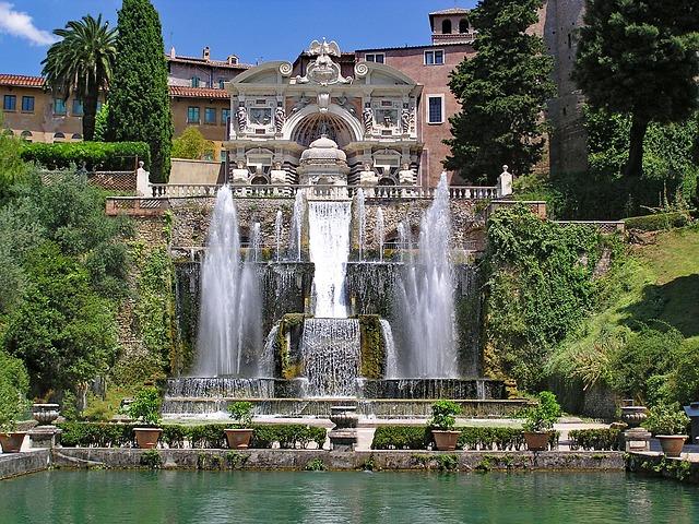 Tivoli and Villa d'Este Full-Day Tour