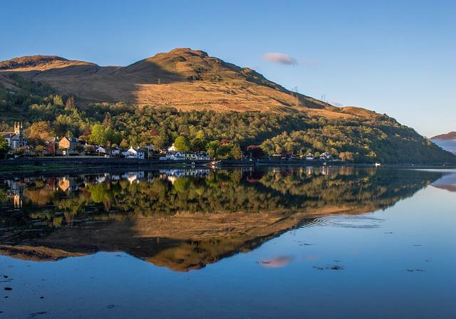 Loch Lomond and Glasgow Highlights Tour