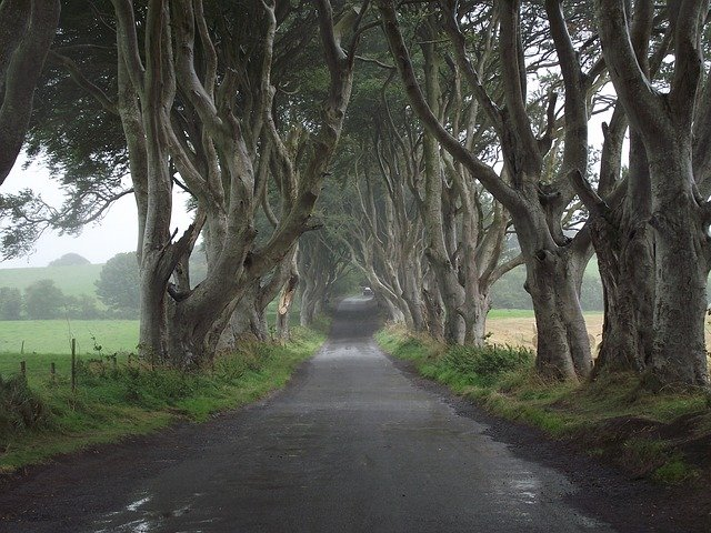 Belfast Game of Thrones Tour