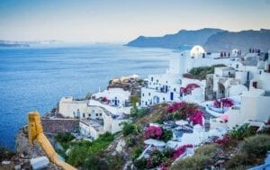 The Most Amazing Places to Visit in Greece