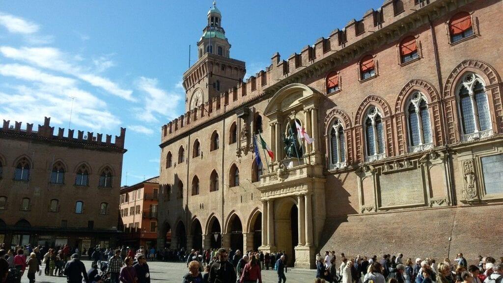 Bologna Highlights Day Trip