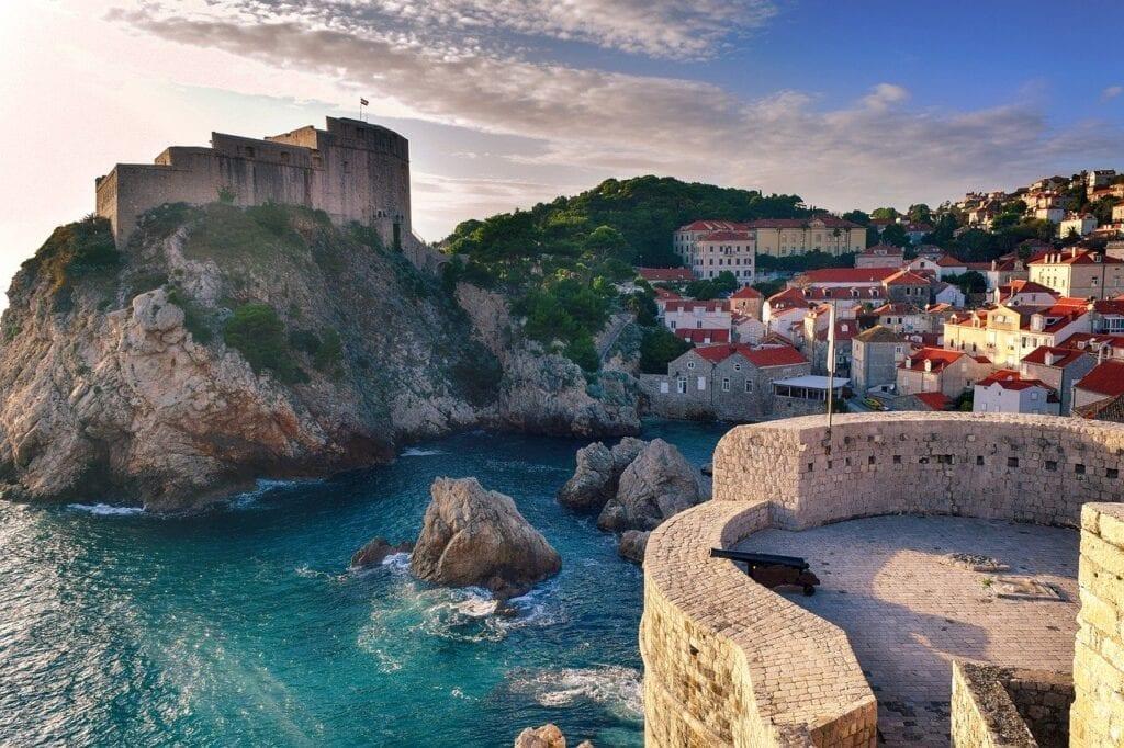 Dubrovnik Highlights Full-Day Tour