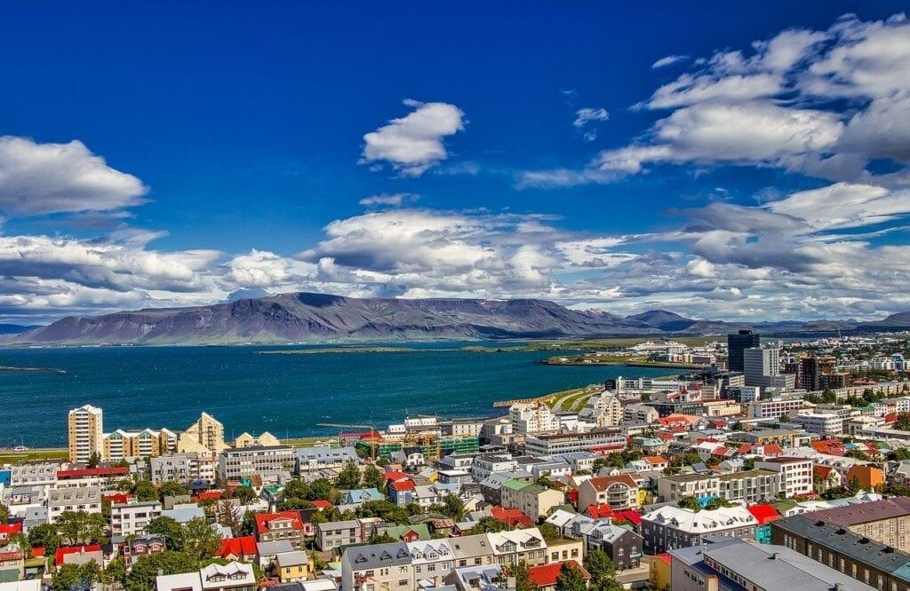 Reykjavik Highlights Full-Day Tour