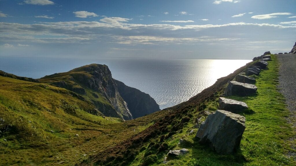 Majestic Donegal Day Trip