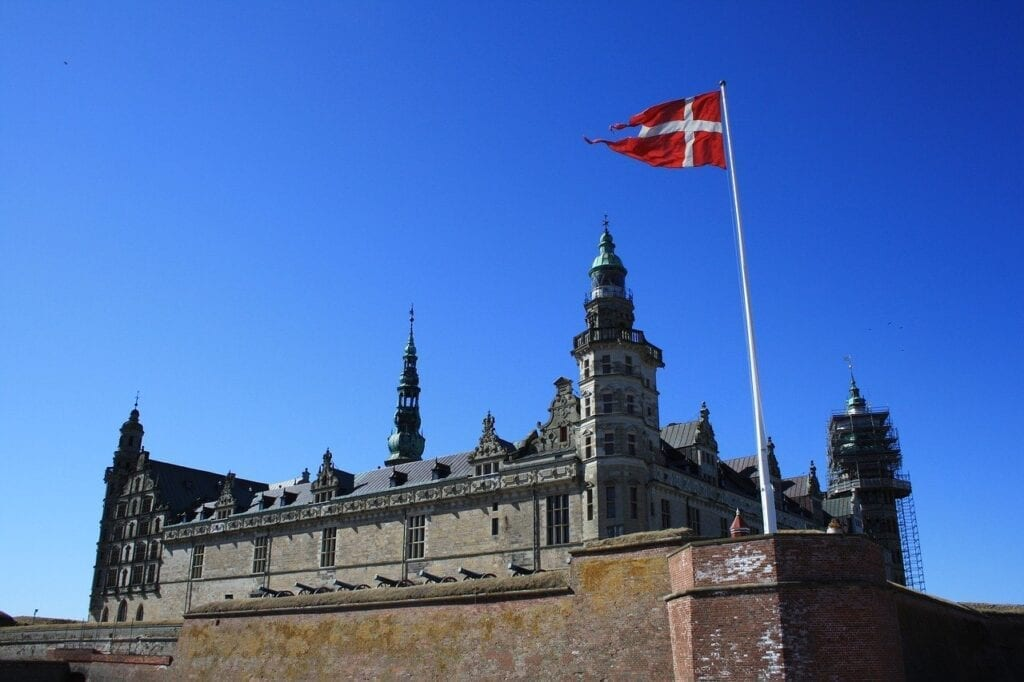 Copenhagen's Castles Tour