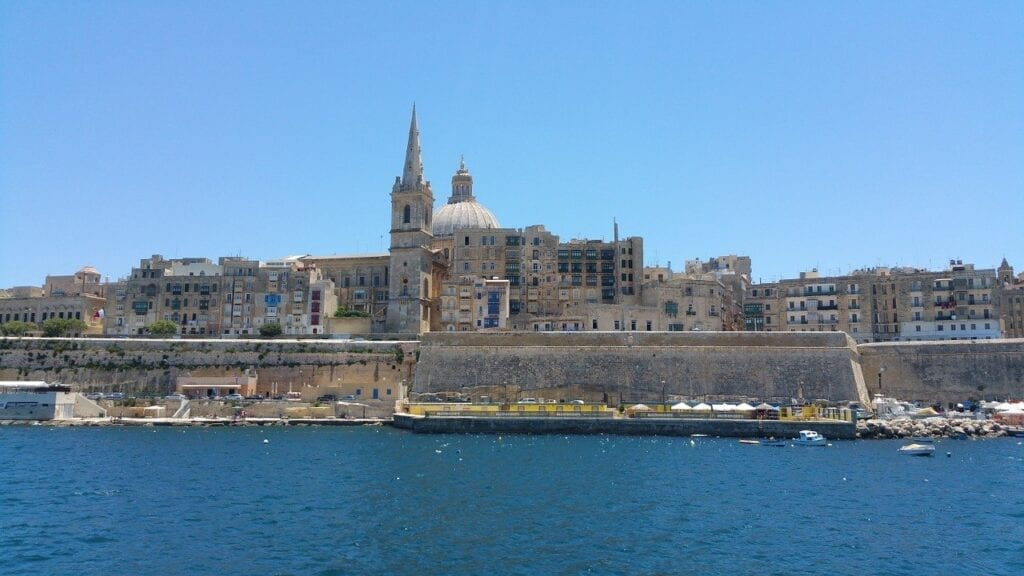 Malta Highlights Full-Day Tour
