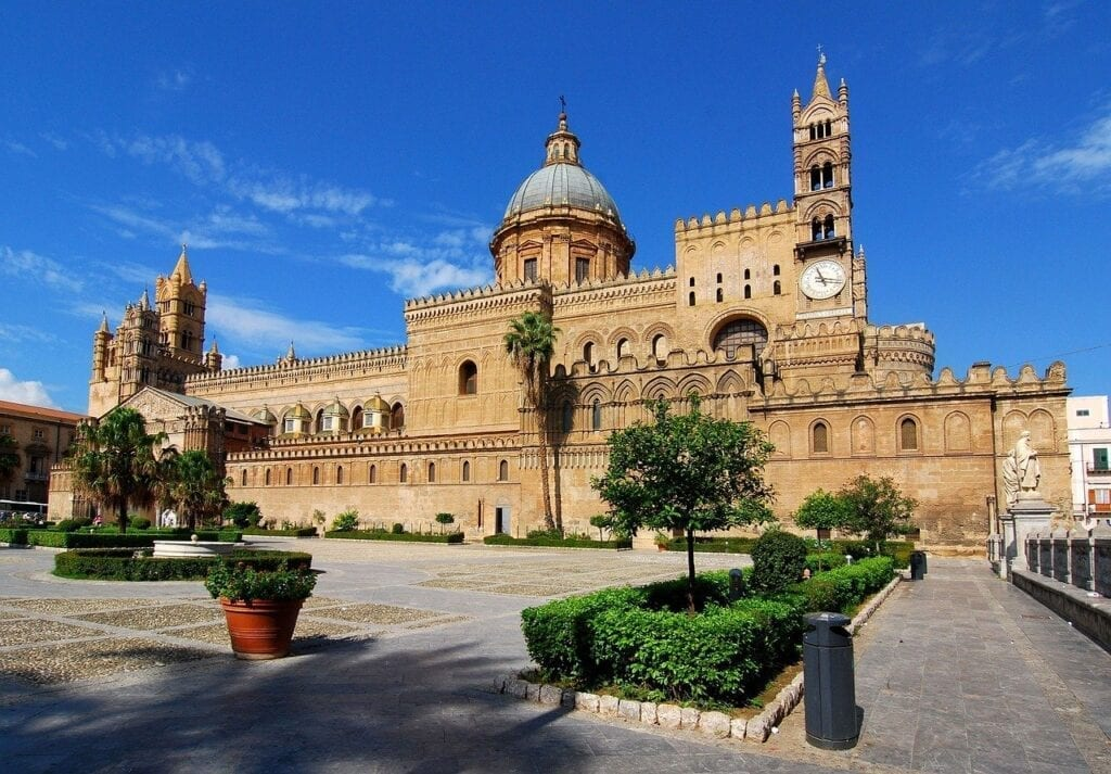 Palermo, Cefalù and Monreale Full-Day Tour
