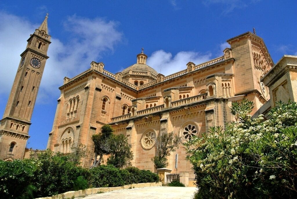 Gozo Island Highlights Full-Day Tour