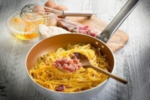 Carbonara Day: The Most Loved Pasta in the World!