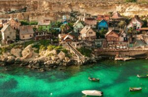 7 Fairy Tale Towns in Europe