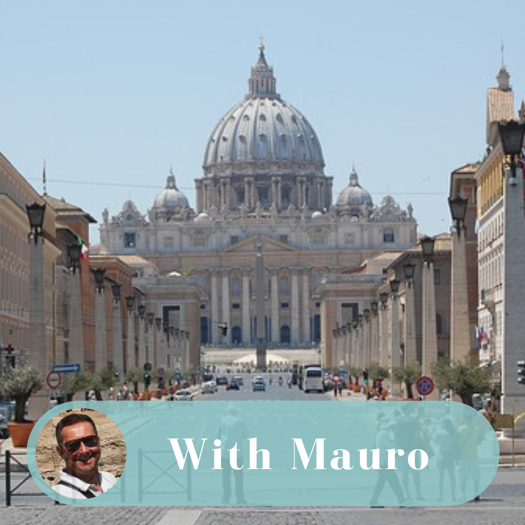 Vatican Virtual Tour