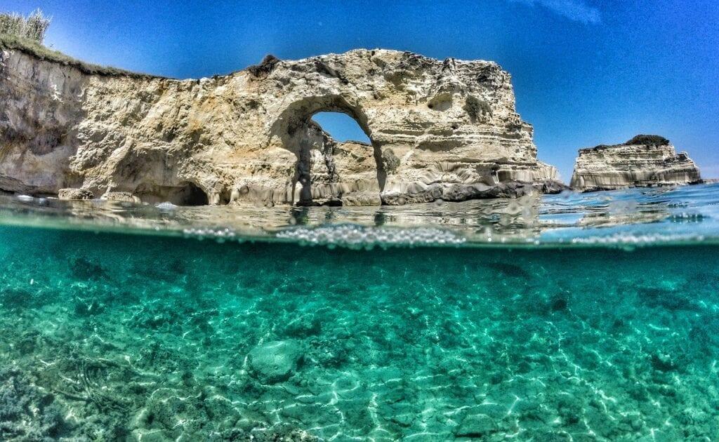 The Best Beaches in Puglia