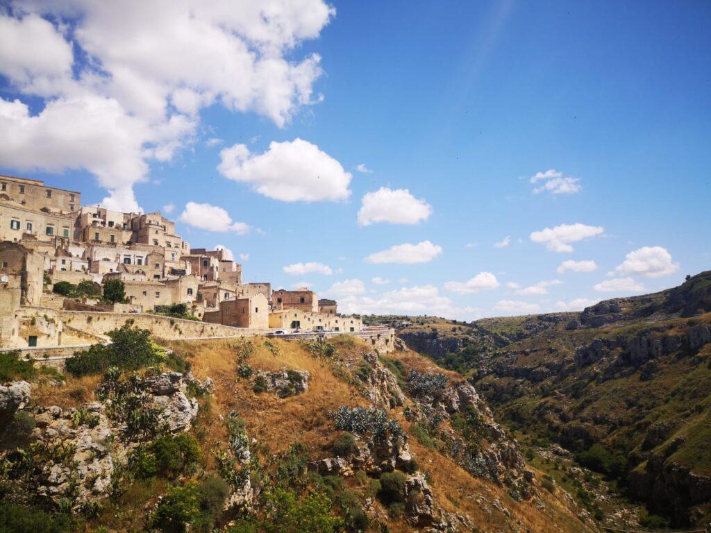 Matera & Alberobello Full Day Tour