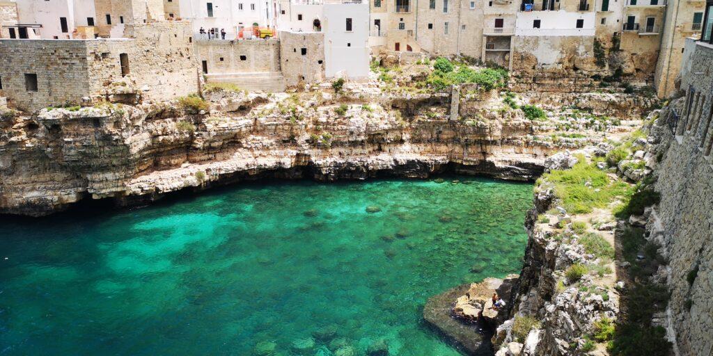 Alberobello & Polignano a Mare Full-Day Tour