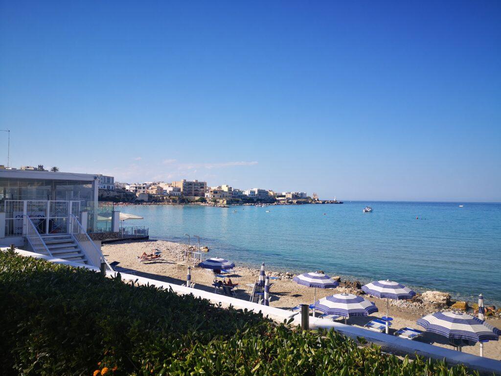 Otranto Highlights Full-Day City Tour